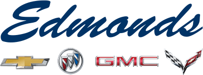 Edmonds Chevrolet Buick GMC Ltd Logo